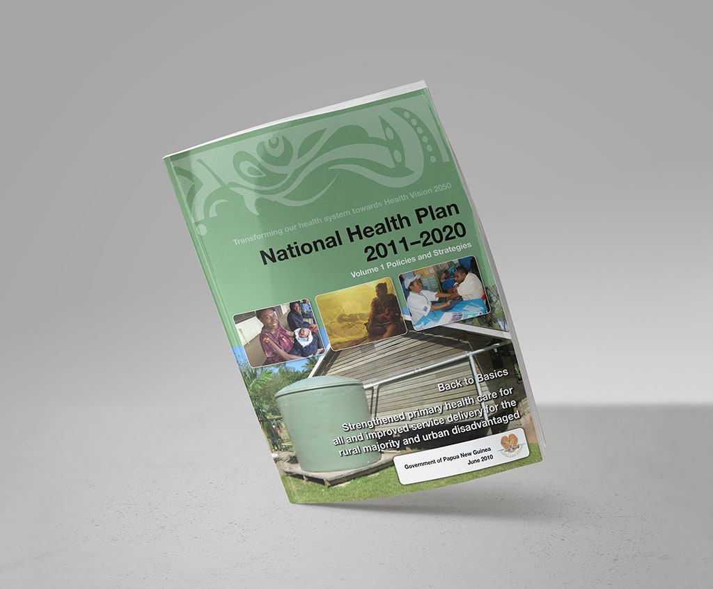 PNG National Health Plan