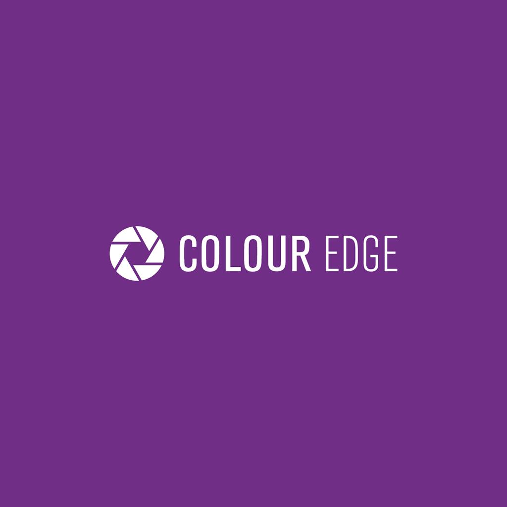 Colour Edge Logo