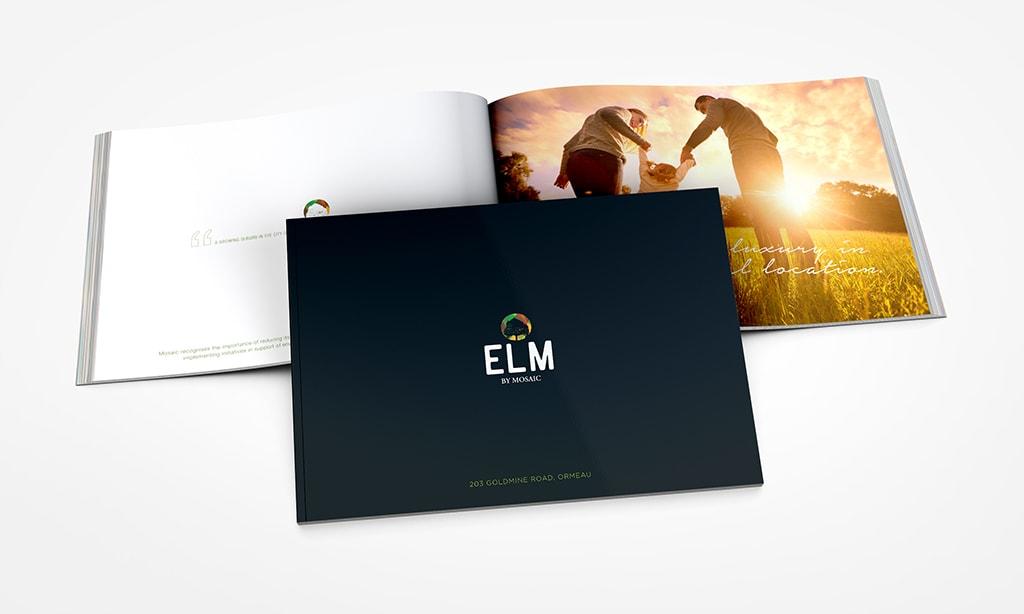 Elm by Mosaic Brochure Property Brochure