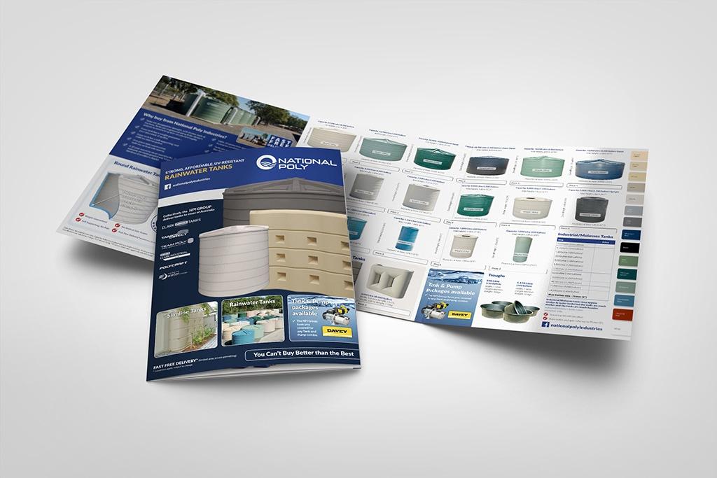 NPI Tri-Fold Brochure