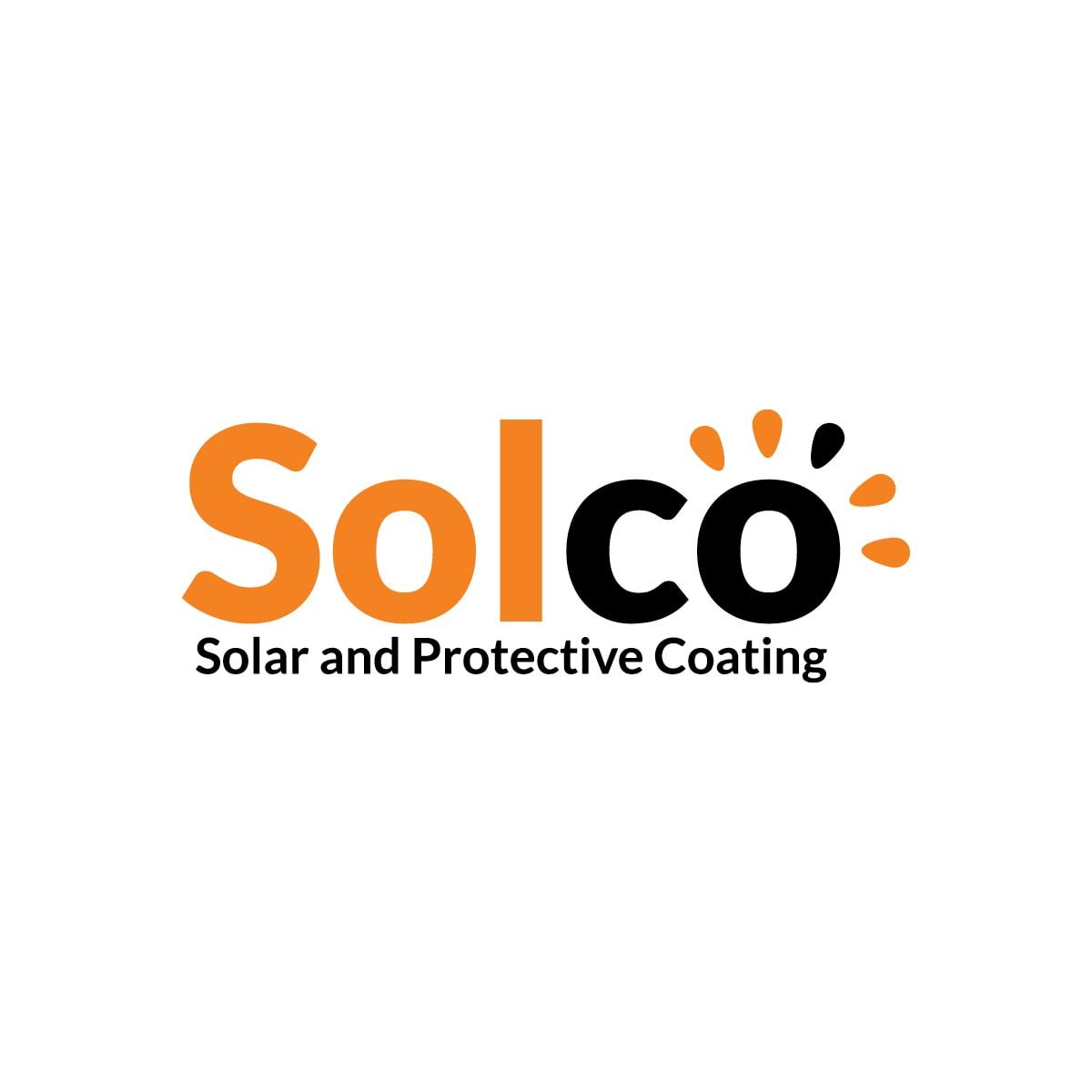 Logo Design Solco