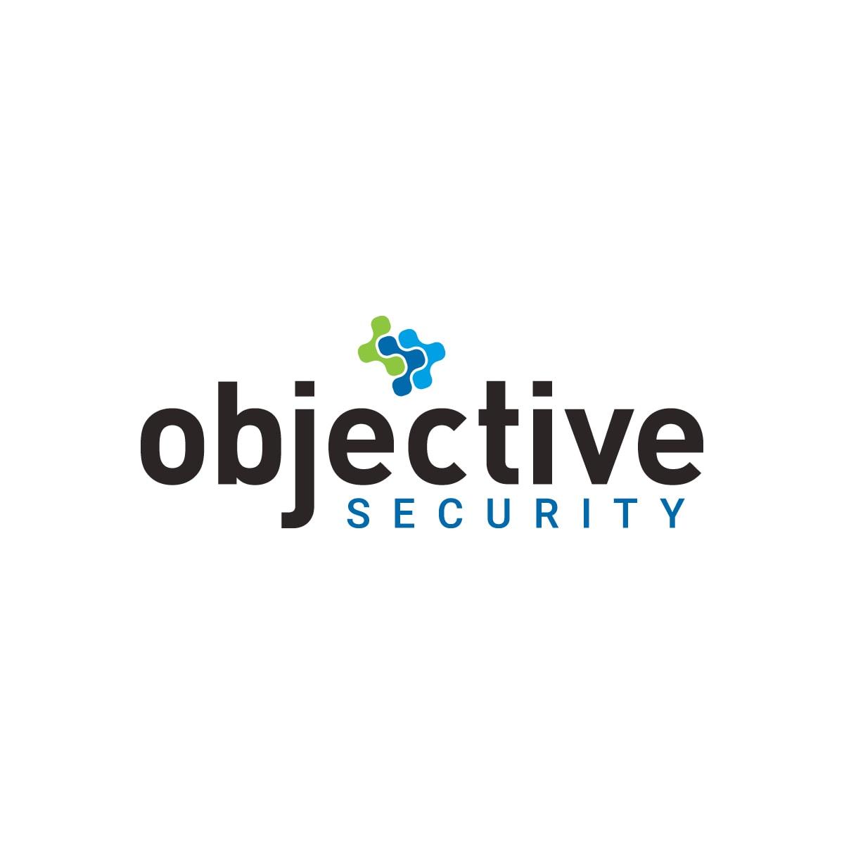 Logo Design Objective Security