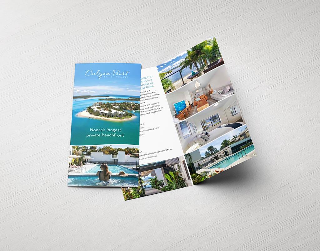 Culgoa Beach Resort DL